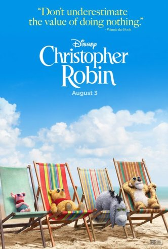 christopher robin poster 2