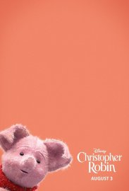 christopher robin poster 5