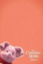 christopher robin poster 5