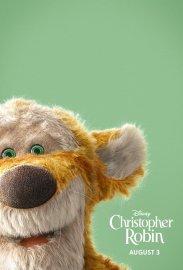 christopher robin poster 7
