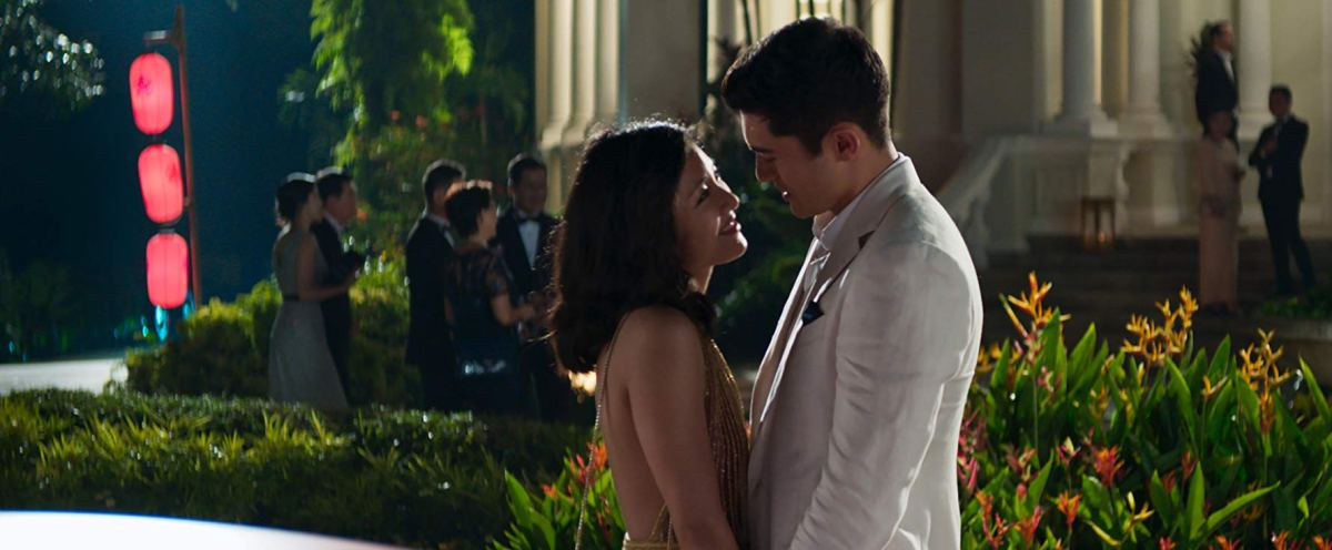 Crazy Rich Asians - Marketing Recap