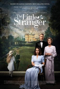 little stranger poster 1