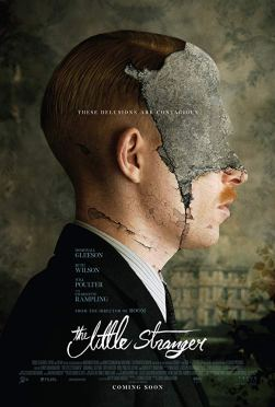 little stranger poster 2