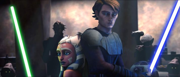 star wars the clone wars pic