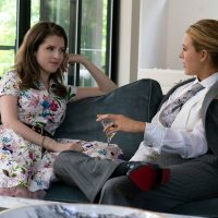 A Simple Favor - Marketing Recap