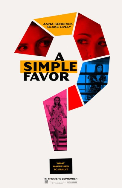 a simple favor poster 2