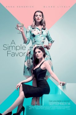 a simple favor poster 5