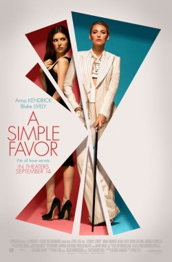 a simple favor poster 7