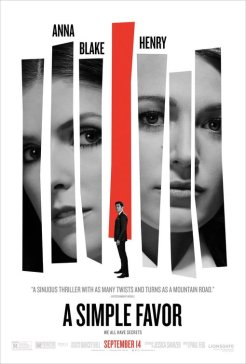 a simple favor poster 9
