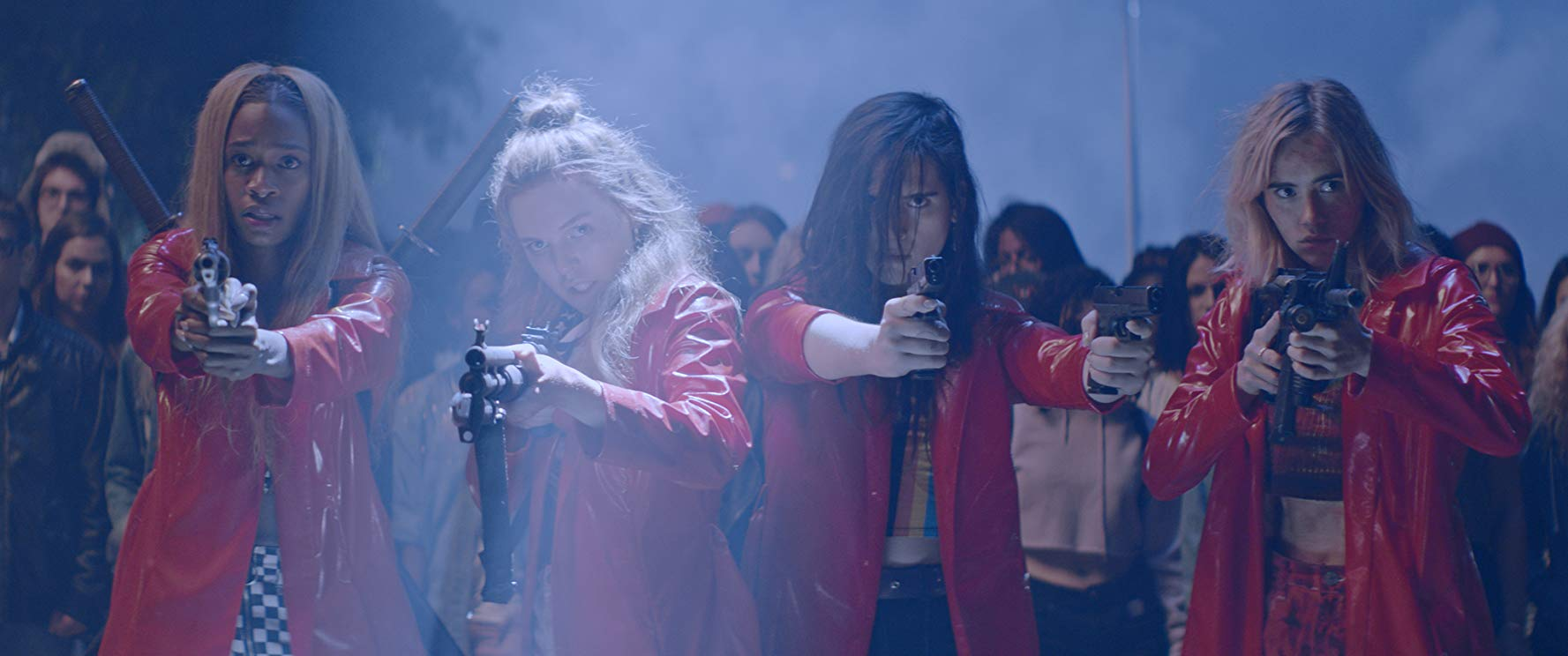 assassination nation pic