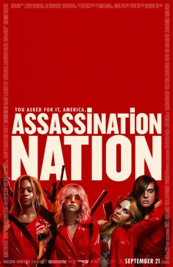 assassination nation poster 3