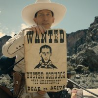 The Ballad of Buster Scruggs - Marketing Recap