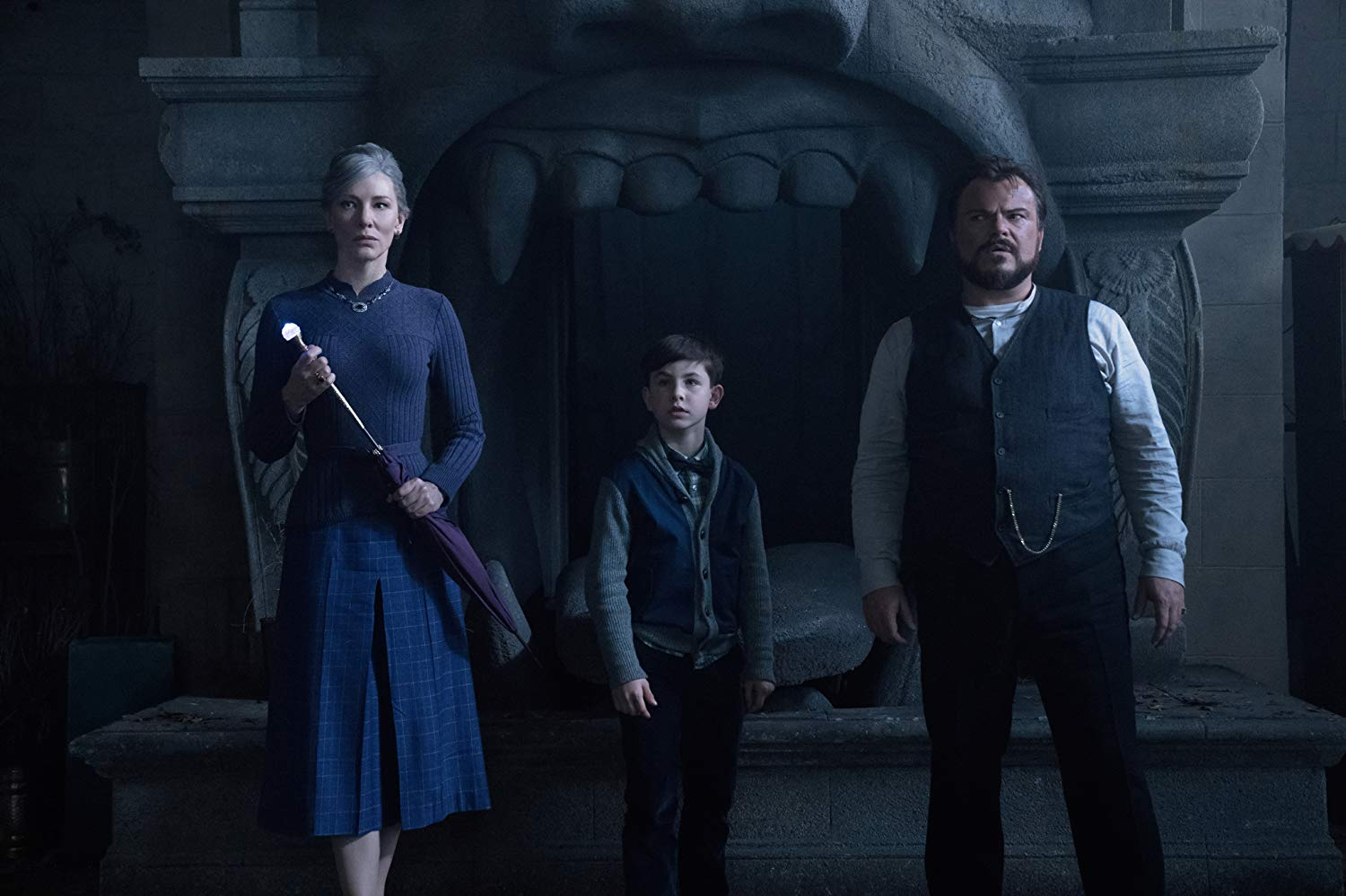 The House With a Clock In Its Walls – Marketing Recap