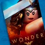 Celebrate the Minifig's 40th Anniversary With These LEGO Movie Posters