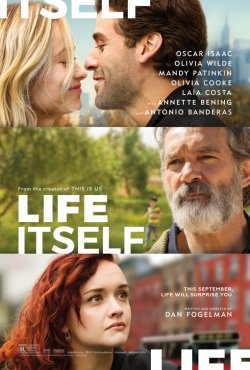life itself poster 2