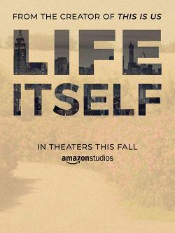 life itself poster