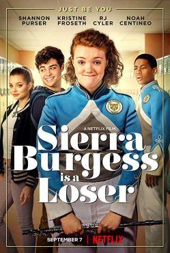 sierra burgess is a loser poster