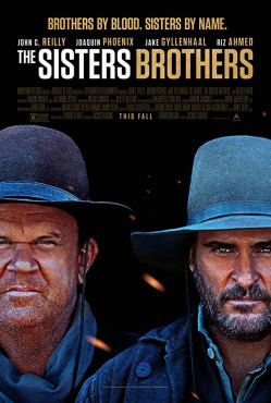 sisters brothers poster 2