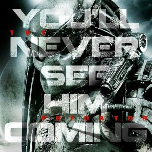 the predator promo