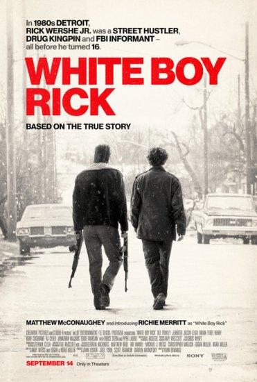 white boy rick poster 2