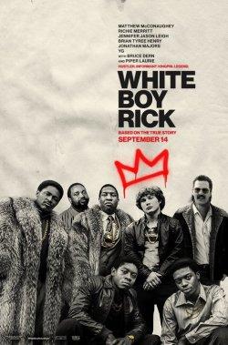 white boy rick poster 3