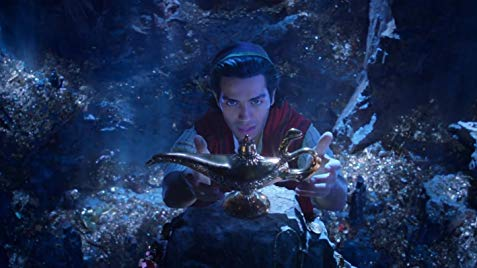 One Perfect Image: How Disney Uses Branding to Sell Its Live Action Remakes andSequels