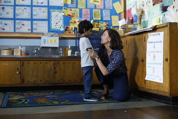 The Kindergarten Teacher – Marketing Recap