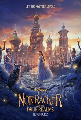 nutcracker four realms poster2