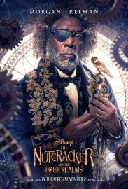 nutcracker four realms poster4