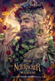 nutcracker four realms poster5