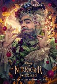 nutcracker four realms poster5