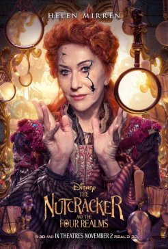 nutcracker four realms poster6