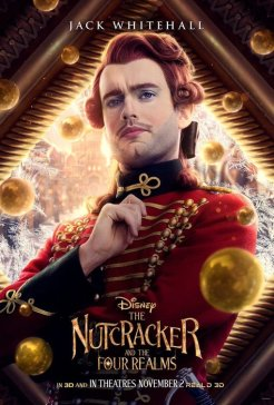 nutcracker four realms poster7
