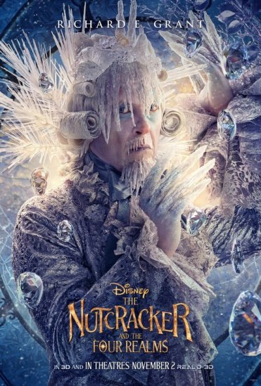 nutcracker four realms poster9