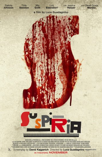 suspiria poster 6