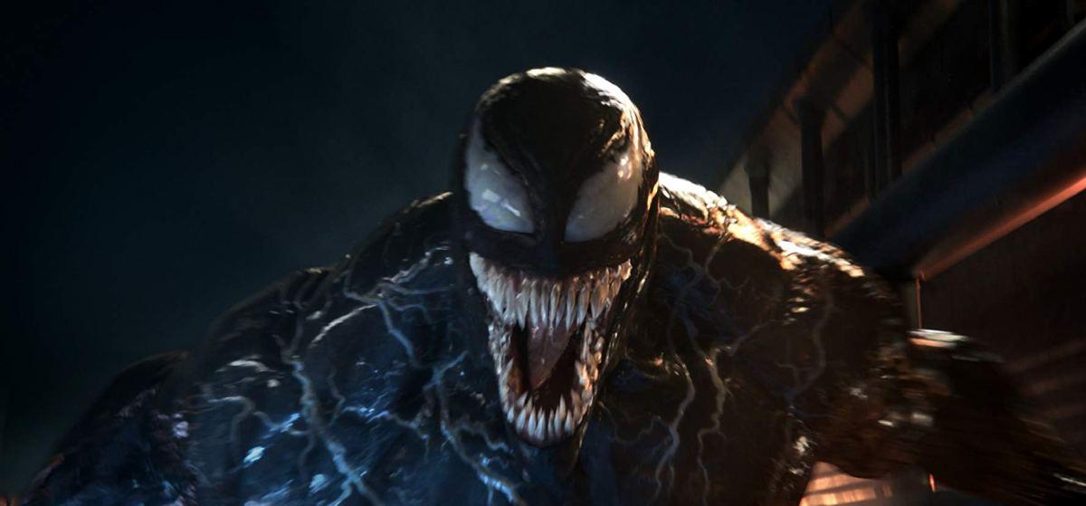 Venom – MarketingRecap