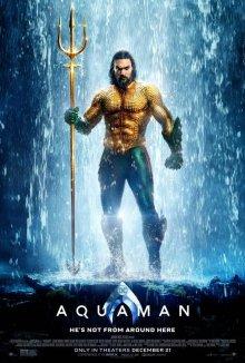 aquaman poster 12