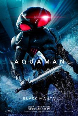 aquaman poster 5