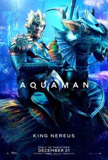 aquaman poster 6