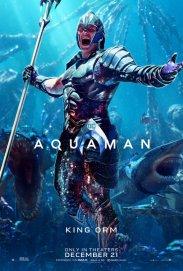 aquaman poster 7