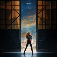 Captain Marvel - Marketing Recap