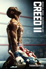 creed 2 poster 3