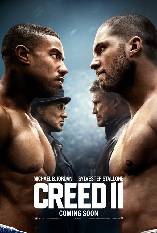 creed 2 poster 5