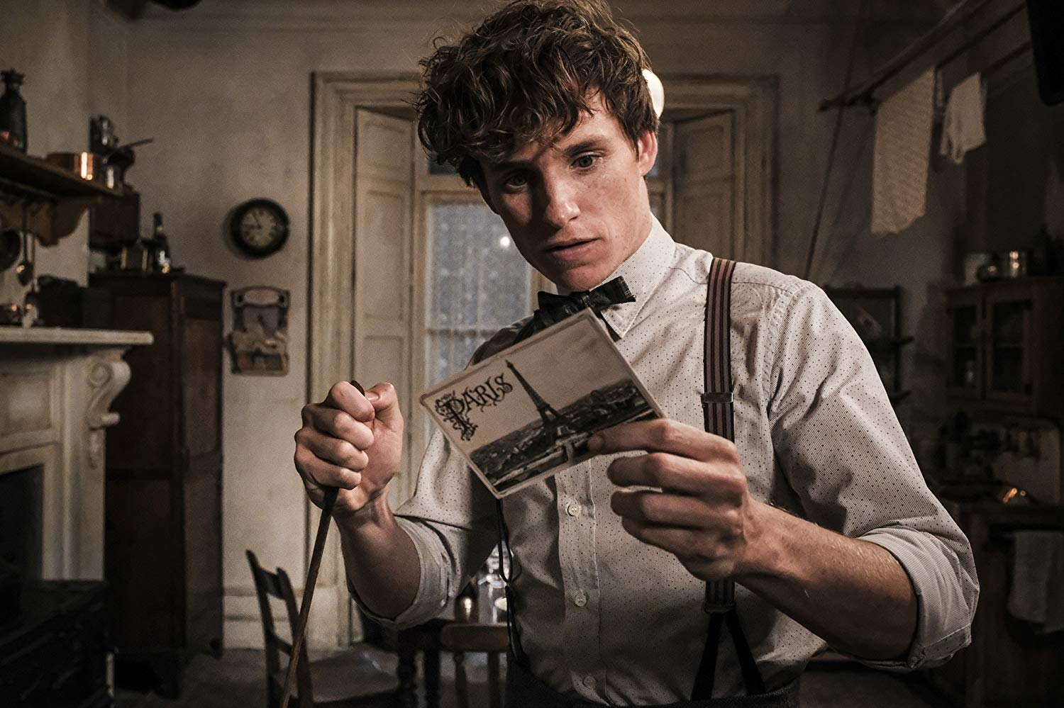 Fantastic Beasts: The Crimes of Grindelwald – Marketing Recap