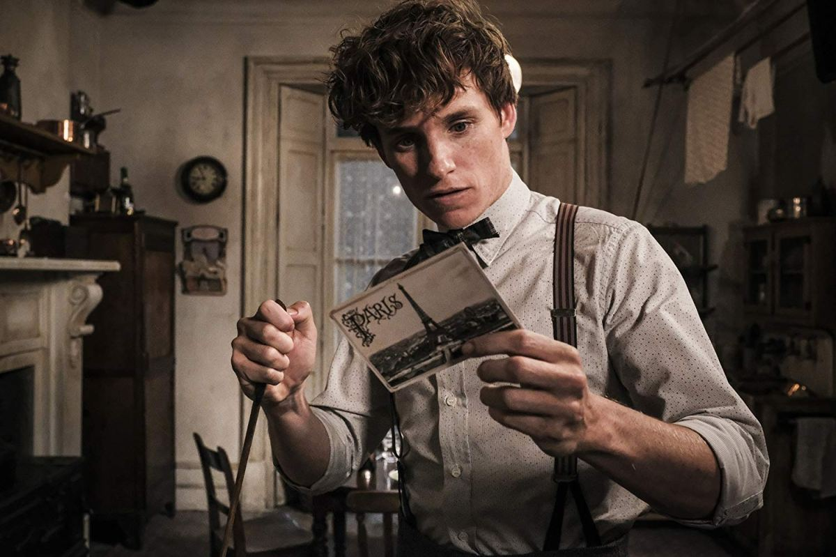 Fantastic Beasts: The Crimes of Grindelwald - Marketing Recap