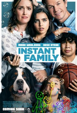 instant family poster 2