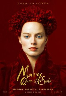 mary queen of scots poster 2