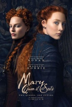 mary queen of scots poster 3