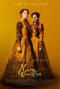 mary queen of scots poster 4