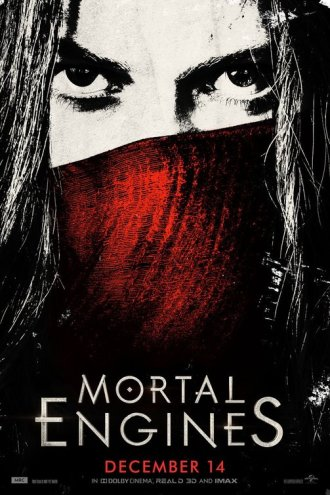 mortal engines poster 6